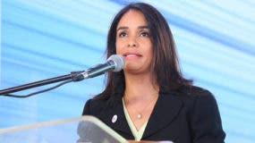Claudia Franchesca de los Santos.
