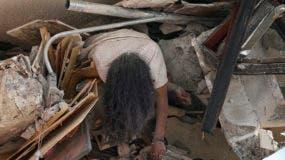 En Morelos, epicentro del sismo, se registraron 42 víctimas fatales, en el Estado de México murieron 2 adultos y 3 niños, y en el de Puebla otras 2 personas, de acuerdo con informes oficiales preliminares.