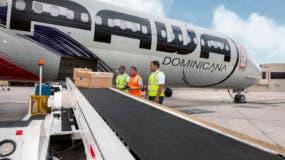 El director de Pawa pretendía viajar a Miami en un vuelo de American Airlines.
