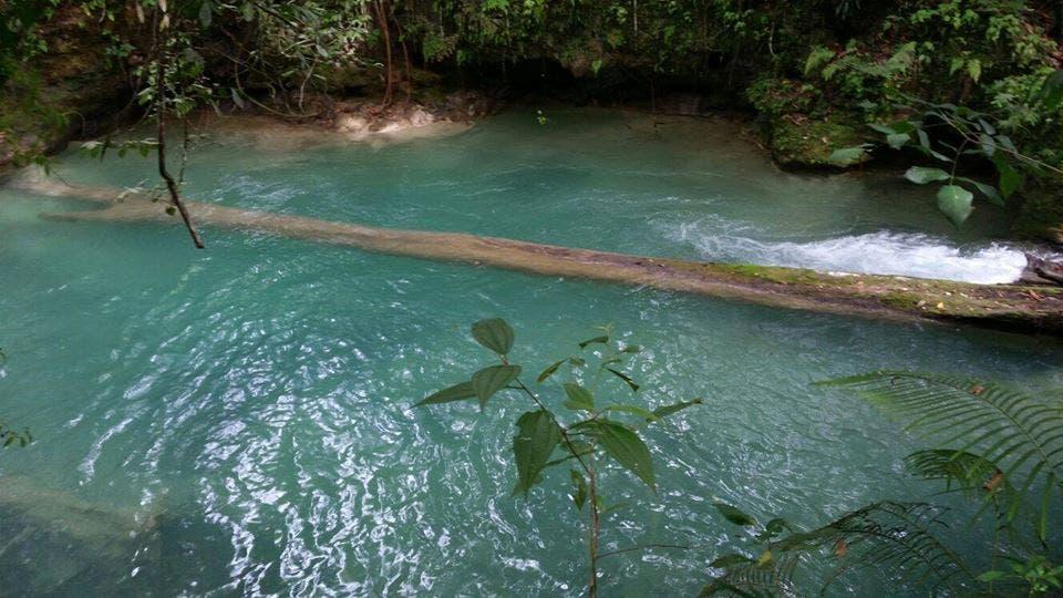 Muere menor mientras se bañaba en río Sonador de Yásica Arriba en Puerto Plata
