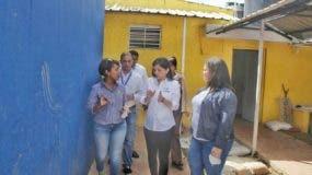 Franco ordenó que los niños atendidos en esos espacios sean redistribuidos en las Estancias El Hoyito y La Manicera.