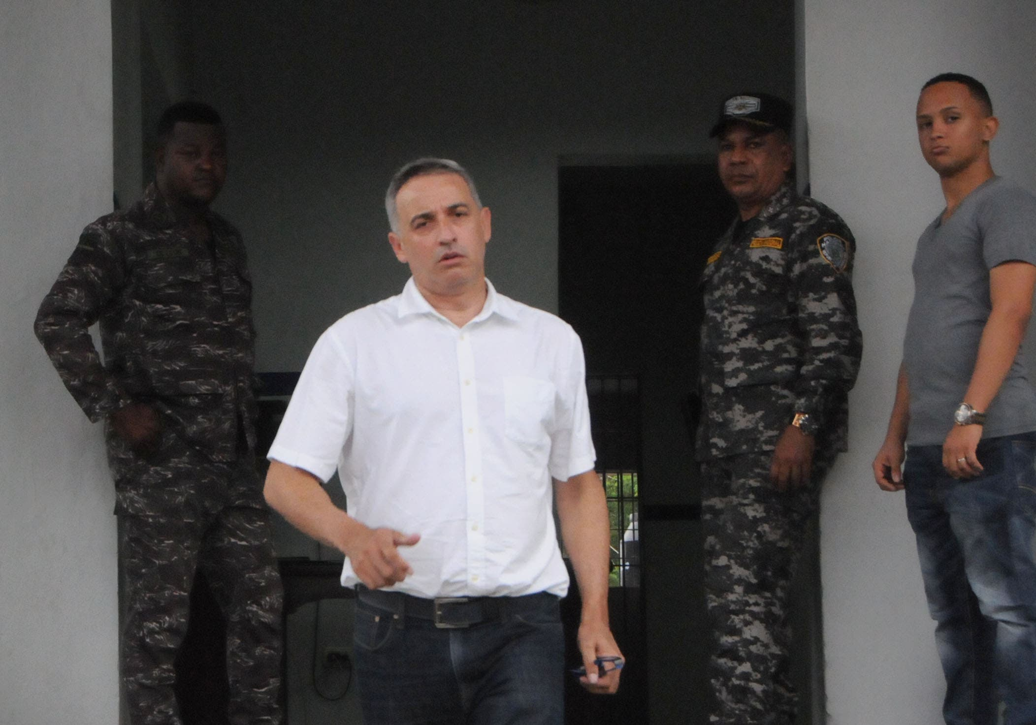 Abogado de Marlin Martínez y de Marlon  se retira de la defensa de ambos