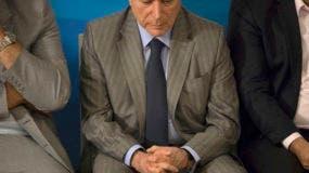 El ínfimo índice de aprobación del atribulado presidente brasileño Michel Temer cayó aun más, a una nueva baja histórica, de acuerdo con un sondeo divulgado el jueves 28 de septiembre del 2017. (AP Foto/Leo Correa, Archivo)