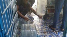 Salud Pública informó que la planta procesadora de agua operaba en condiciones antihigiénicas y sin cumplir con las buenas prácticas de manufactura.