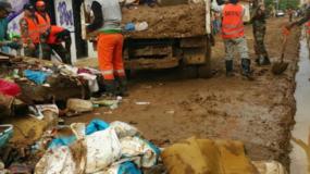 El ministro de Obras Públicas designó una comisión evaluadora de todos los daños ocasionados por el Huracán María.