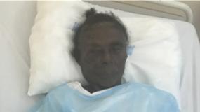 La paciente que se encuentra de alta dice que tiene un hijo llamado Pedro de la Rosa y que reside en la calle Prolongación Libertad, casa no. 13, en El Seibo.