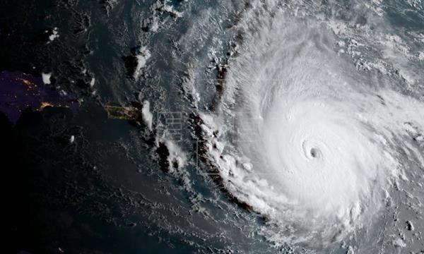 El huracán Irma provoca daños incalculables en las Antillas Menores