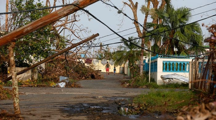 Nueva York emprende asistencia para Puerto Rico