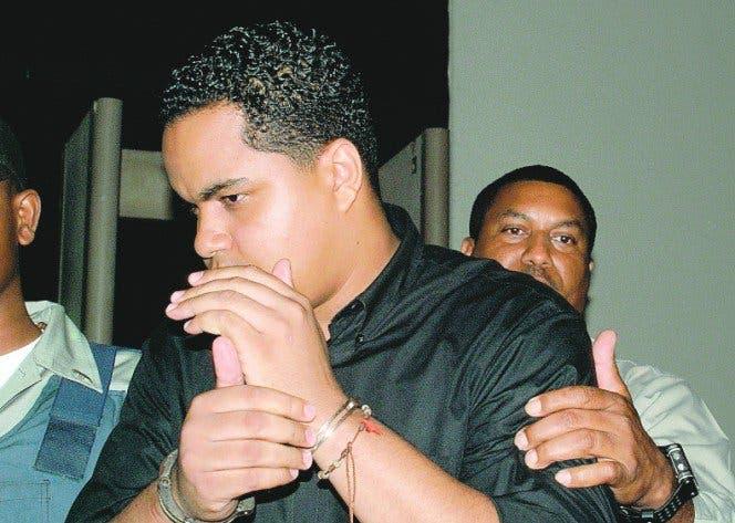 """Las autoridades aún desconocen el paradero de Pedro Alejandro Castillo Paniagua, alias """"Quirinito"""", pero presumen que está vivo."""