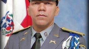 General de brigada Francisco Rommel López.