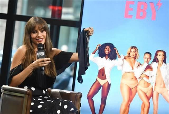 """La colombiana facturó 41,5 millones de dólares por su trabajo en """"Modern Family""""."""