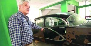 Decamps, director del museo, afirma que se busca incluir tecnología y hacer las piezas interactivas.