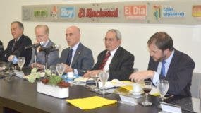 El embajador de España, Alejandro Abellán,  afirmó que los inversionistas españoles quieren continuar sus negocios en el país.