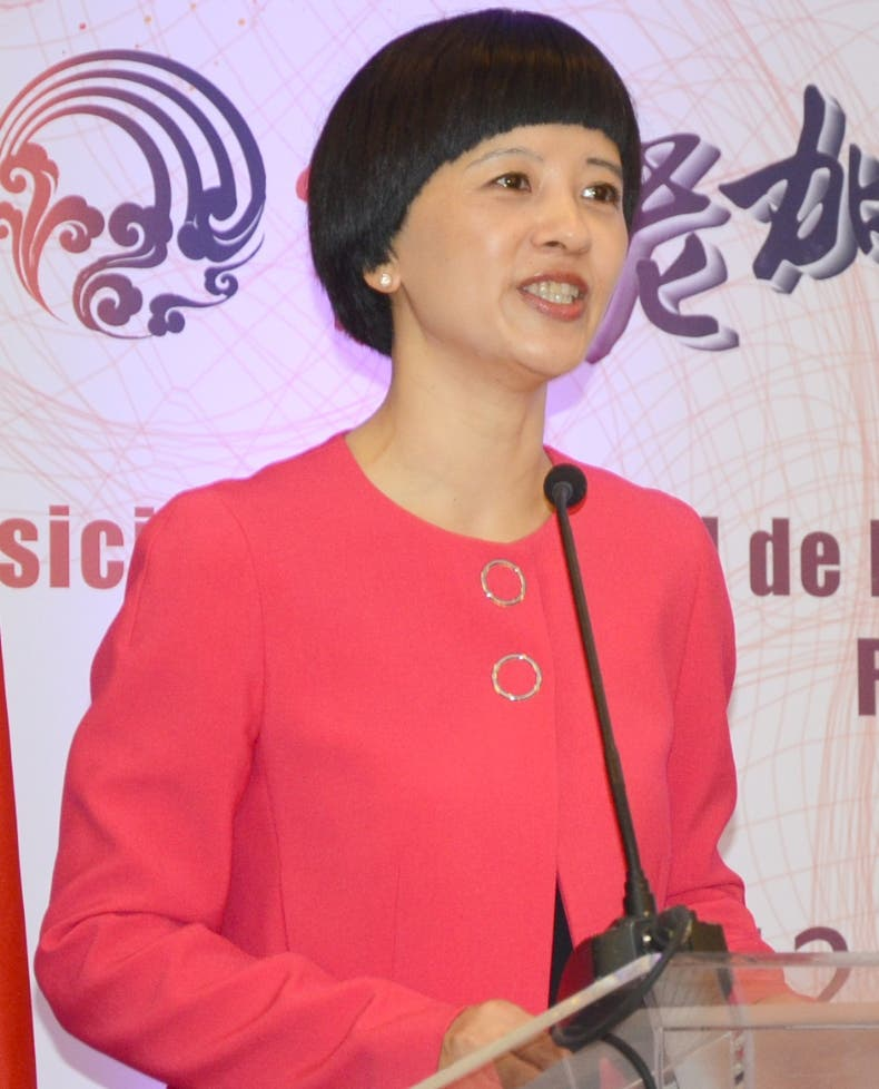 Chinos buscan invertir US$824 millones en República Dominicana