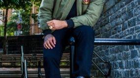 Avelino Junior Figueroa (Lápiz Conciente) no quiere más que seguir haciendo música y que sus fans vean su crecimiento.