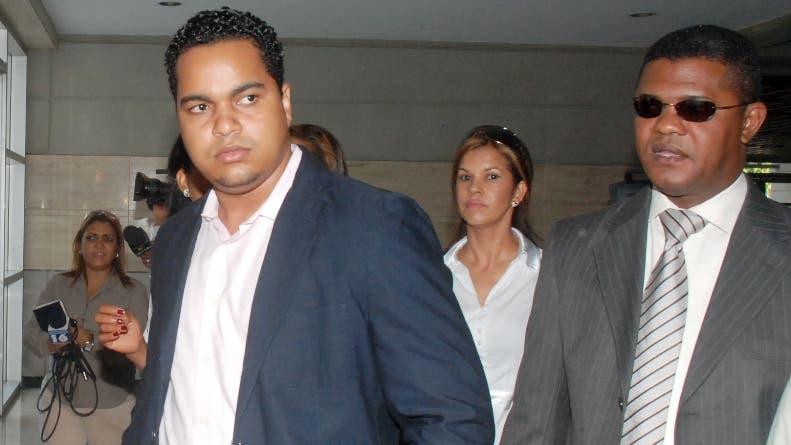 Pedro Alejandro Castillo Paniagua.