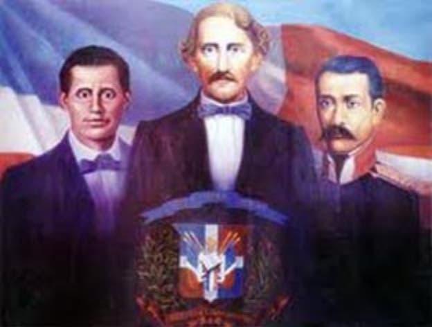 Movimiento Tricolor por la Soberanía Nacional defiende ideario de Duarte