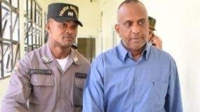 El coronel Carlos Piccini es el único en prisión por el caso.