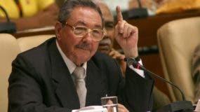 El gobierno de Raúl Castro tildó la medida como inaceptable.