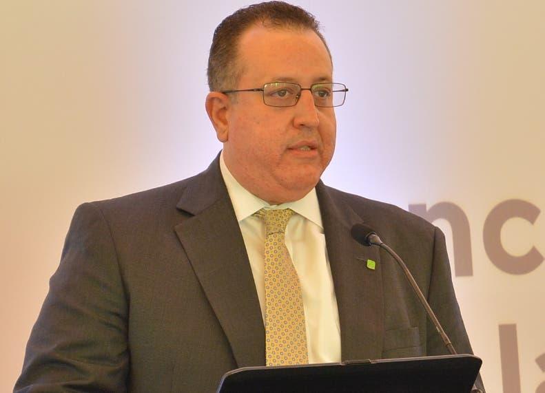 Magín Díaz dijo que el proyecto llegaría al Congreso en este año.