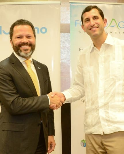 Eduardo A. Cruz y Roberto Herrera.