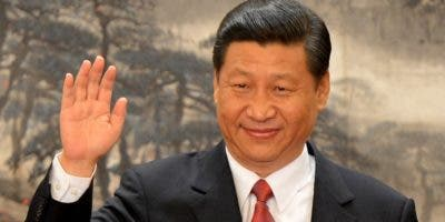 Xi Jinping es  presidente de China y secretario general del PCC.
