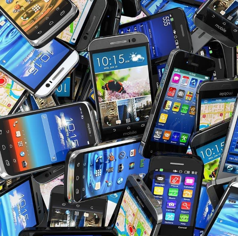 El teléfono móvil es el más utilizado en el país