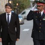 El presidente regional Carles Puigdemont pondera los resultados.