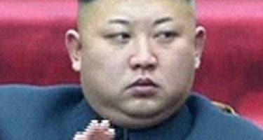 Presidente Kim Jong-un