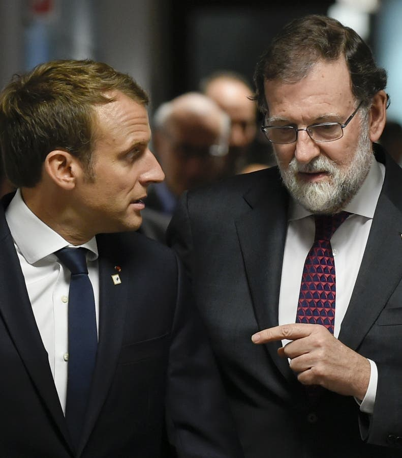 Miembros de UE aportarán dinero