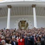 Asamblea Constituyente elegirá otro gobernador en diciembre.