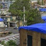 Se estima que 250,000 casas fueron afectadas por huracanes.