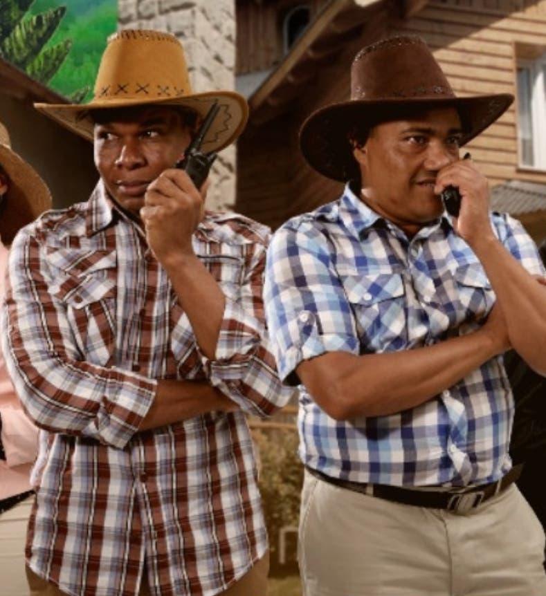 Raymond y Miguel regresan diferentes a TV