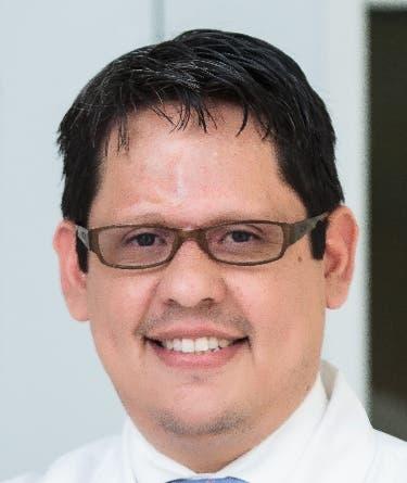 Luis Moreno Sánchez