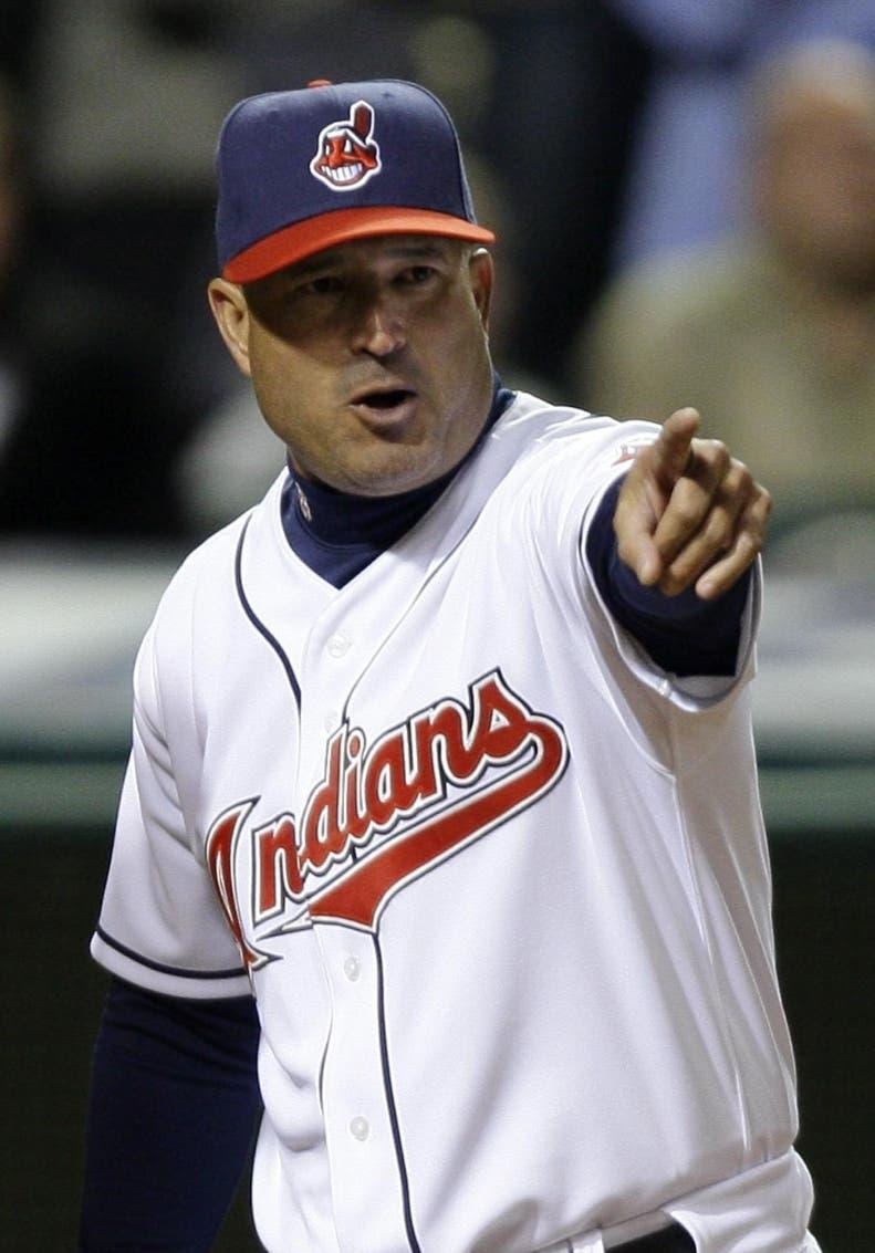 Manny Acta entre los candidatos a mánager de los Mets de New York