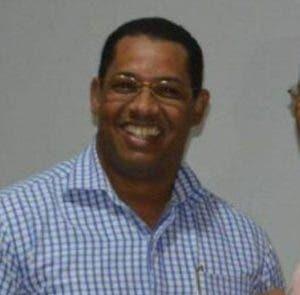 Argenis Contreras. Asistente del exdirector, fue autor material del rapto y posterior asesinato del abogado.