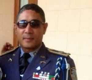 Faustino Rosario. Financiero de la OMSA quedó a cargo de las operaciones, mientras Rivas Medina salió del país.