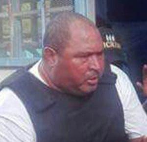 José Mercado. Empleado de la OMSA, quien junto a Contreras habría raptado y asesinado a Ramírez Ferreras.