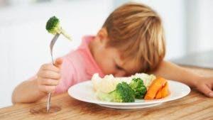 La neofobia es el miedo a lo nuevo. El término se aplica, sobre todo, a la reticencia a probar nuevos alimentos.