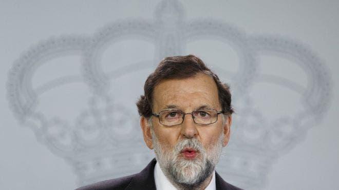 El presidente español tiene la autorización para hacerse con el control en Cataluña, pero ¿podrá hacerlo?