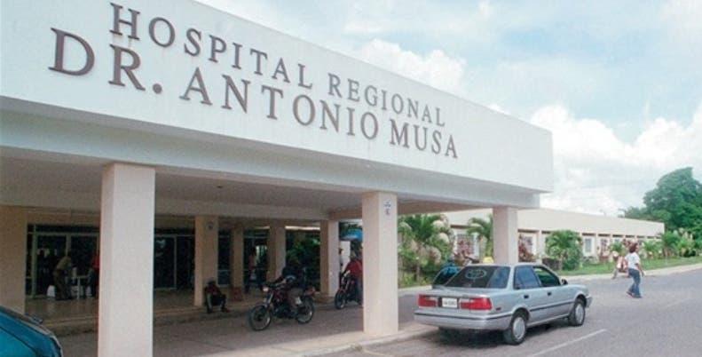 Los abogados están en disposición de vender terrenos del hospital.