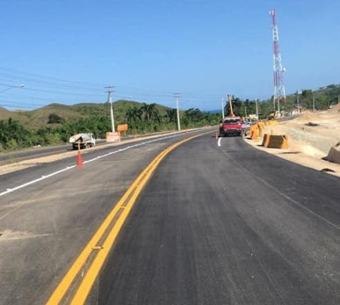 Advierten a Obras Públicas sobre vicios en construcción tramo carretero Maimón-Cofresí