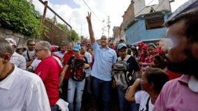 Los venezolanos volverán a las urnas este domingo para elegir gobernadores.