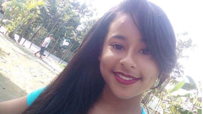 La muerte de Emely Peguero se produjo alrededor del mediodía del 19 de agosto.