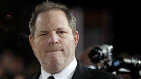 El productor estadounidense Harvey Weinstein espera que se le dé una segunda oportunidad.
