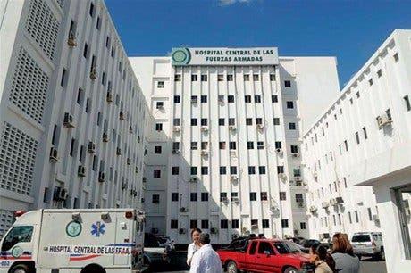 Ministerio Defensa ofrece su versión sobre muerte de joven a manos de cabo en Hospital Central FF.AA