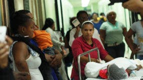 República Dominicana está entre los cuatro países de América Latina que menos invierten en Salud.