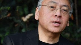 Kazuo  Ishiguro nació en Nagasaki, pero se mudó con su familia a Gran Bretaña cuando tenía 5 años.