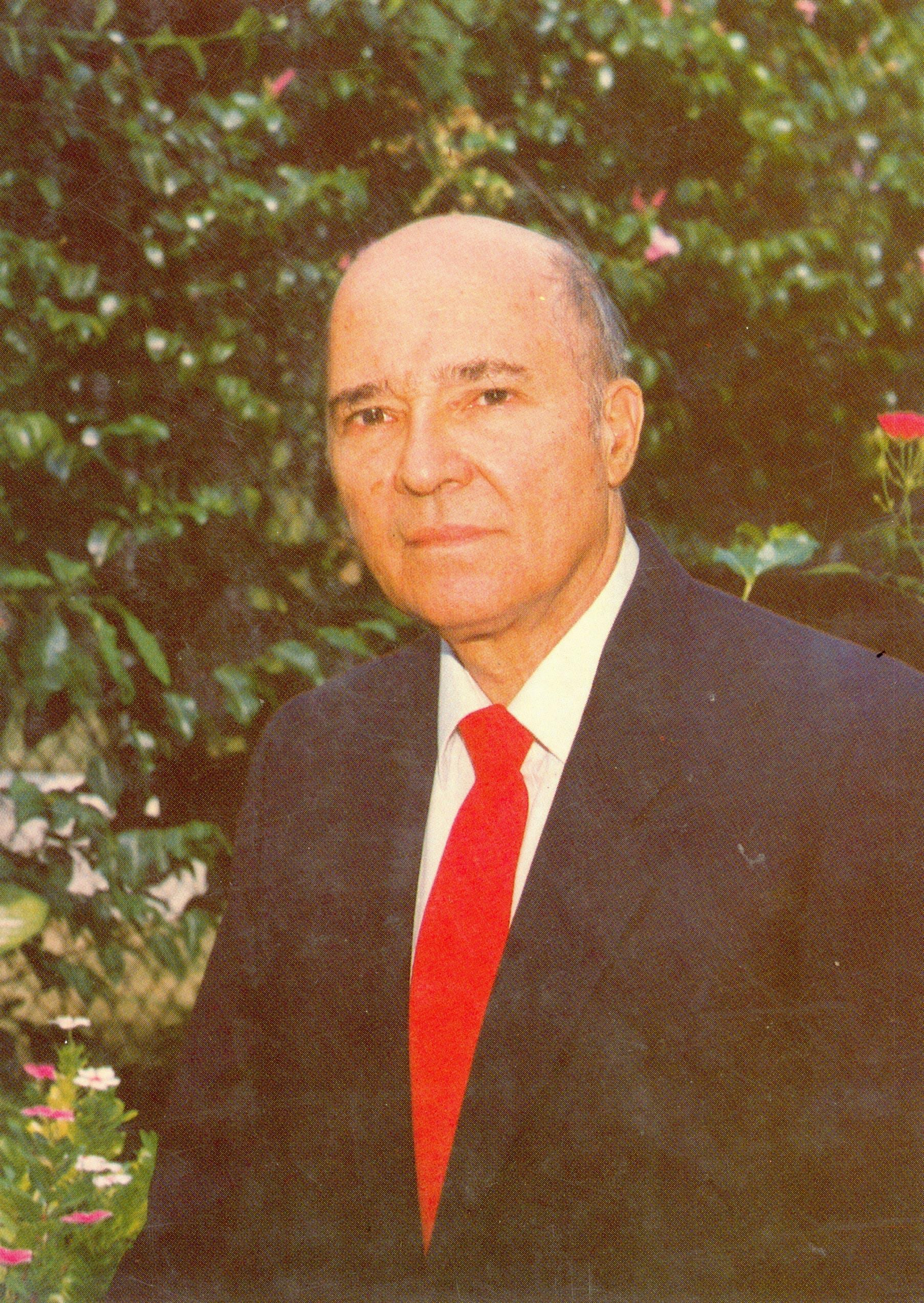 Fallece el destacado poeta Lupo Hernández Rueda