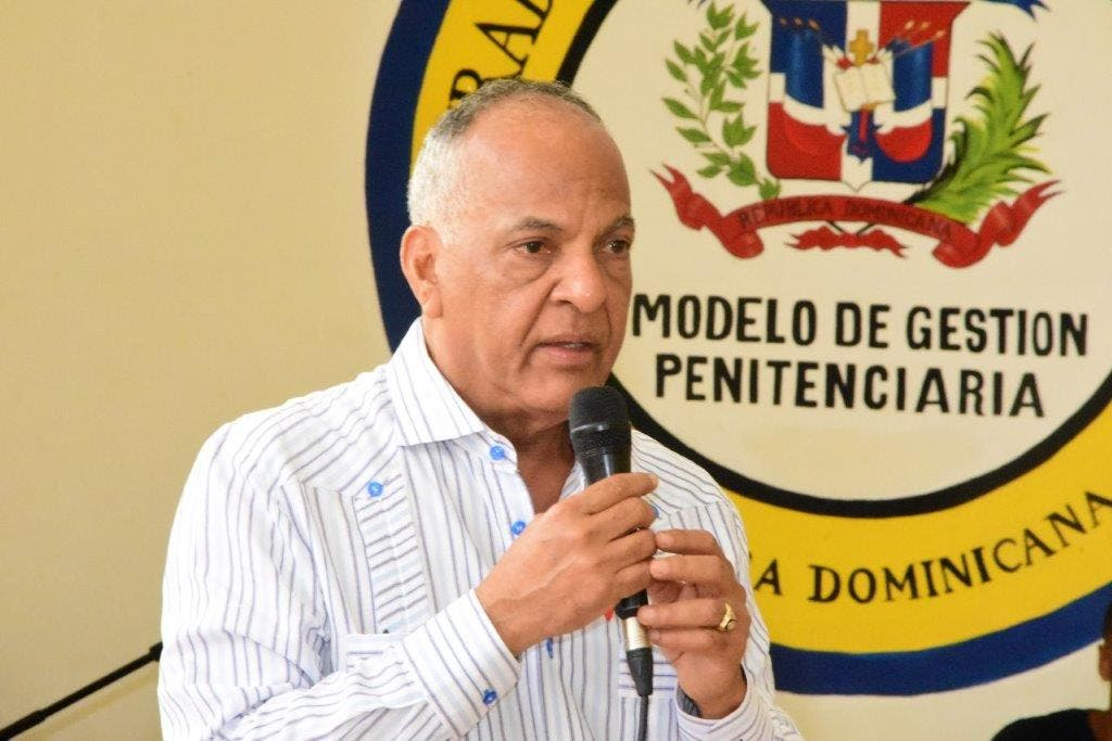 CONAVIHSIDA realiza pruebas de VIH en la cárcel de Najayo Hombres